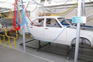 Autoservis Trnava , Diagnostika porúch - oprava áut